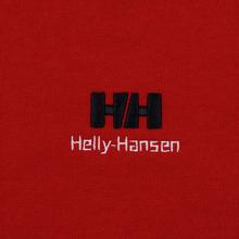 Мужская толстовка Helly Hansen Yu Hoodie Red фото- 2