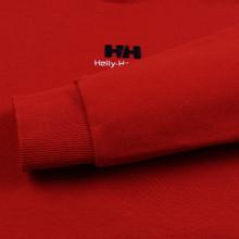 Мужская толстовка Helly Hansen Yu Hoodie Red фото- 3