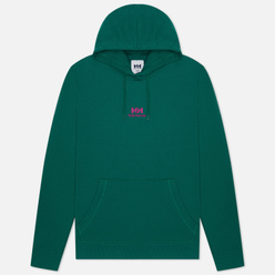 Мужская толстовка Helly Hansen YU20 Logo Hoodie Alpine Green