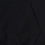 Мужская толстовка Helmut Lang Corner Dart Hoodie Black фото- 3