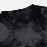Мужская толстовка Helmut Lang Dart Back Crew Neck Grey/Black фото- 1