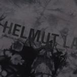 Мужская толстовка Helmut Lang Dart Back Hoodie Grey/Black фото- 4