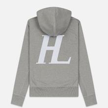 Мужская толстовка Helmut Lang Masc Hoodie Logo Precision Heather фото- 4