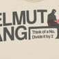 Мужская толстовка Helmut Lang Standard Hoodie Pelvis Generic Pearl фото - 2