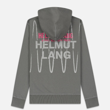 Мужская толстовка Helmut Lang Standard Hoodie Pelvis Generic Pebble фото- 5