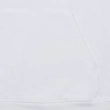 Мужская толстовка Helmut Lang Standard Hoodie Radio Generic Chalk White фото- 3