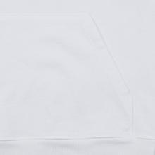 Мужская толстовка Helmut Lang Standard Hoodie Valentine Chalk White фото- 3