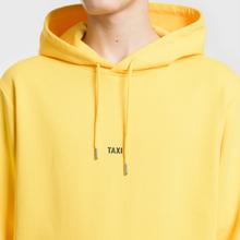 Мужская толстовка Helmut Lang Taxi Hoodie Yellow фото- 4