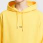 Мужская толстовка Helmut Lang Taxi Hoodie Yellow фото - 4