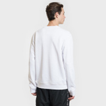 Мужская толстовка Lacoste Graphic Croc Logo White фото- 3