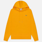 Мужская толстовка Lacoste Live Kangaroo Pocket Hoodie Orange фото - 0