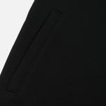Мужская толстовка Lacoste Sport Tennis Hooded Zippered Black/Silver Chine фото- 4