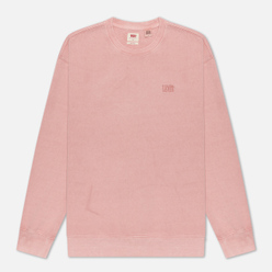 Мужская толстовка Levi's Authentic Logo Crewneck Blush Pink