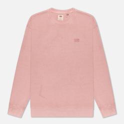 Мужская толстовка Levi's Authentic Logo Crewneck Blush Pink