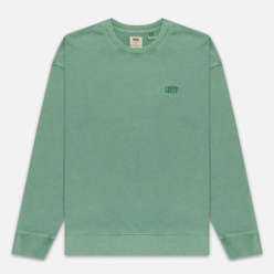 Мужская толстовка Levi's Authentic Logo Crewneck Creme De Menthe