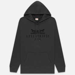 Мужская толстовка Levi's Graphic Hoodie Forged Iron