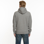 Мужская толстовка Levi's Skateboarding Blank Hoodie Heather Grey фото- 5