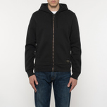 Мужская толстовка Levi's Skateboarding Full Zip Jet Black фото- 6