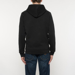 Мужская толстовка Levi's Skateboarding Full Zip Jet Black фото- 7