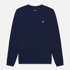 Мужская толстовка Lyle & Scott Classic Crew Neck Navy