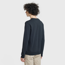 Мужская толстовка Lyle & Scott Classic Crew Neck True Black фото- 3
