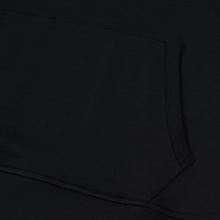 Мужская толстовка Lyle & Scott Hoodie True Black фото- 4