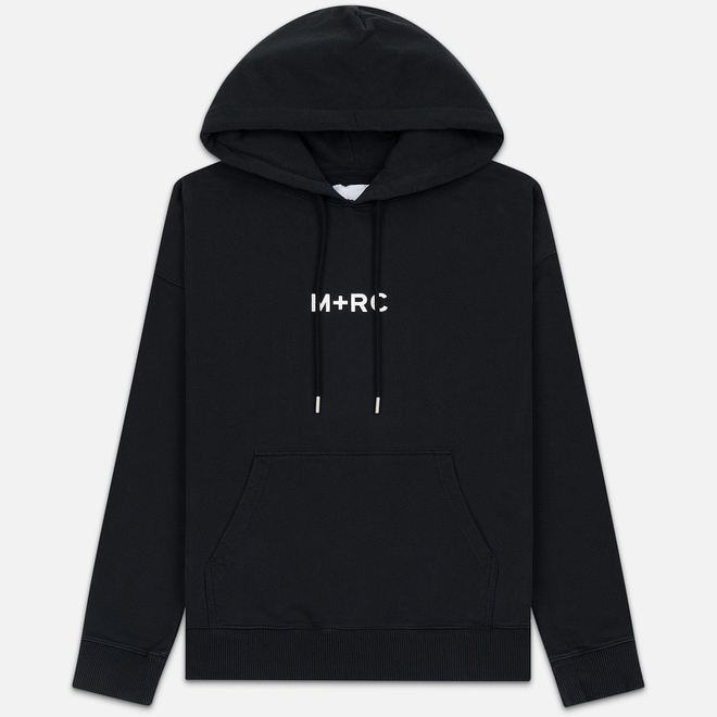 Мужская толстовка M+RC Noir Spring Break Hoodie Black