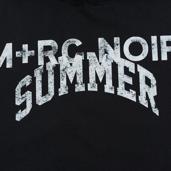 Мужская толстовка M+RC Noir Summer Hoodie Black