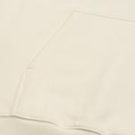 Мужская толстовка MA.Strum Hornsby M.S.C.17 Overhead Hoody Merchant White фото- 3