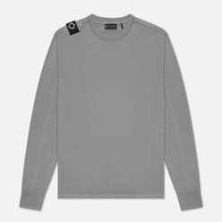 Мужская толстовка MA.Strum Lightweight Garment Dyed Crew Quicksilver