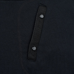 Мужская толстовка MA.Strum Overhead Fleece Jet Black фото- 4