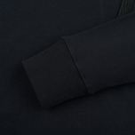 Мужская толстовка MA.Strum Overhead Fleece Jet Black фото- 5