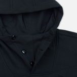 Мужская толстовка MA.Strum Overhead Fleece Jet Black фото- 2