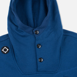 Мужская толстовка MA.Strum Overhead Fleece Northern Blue фото- 1