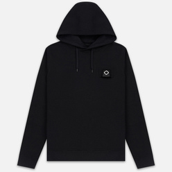 Мужская толстовка MA.Strum Overhead Training Hoody Jet Black
