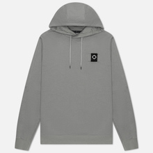 Мужская толстовка MA.Strum Overhead Training Hoody Quicksilver фото- 0