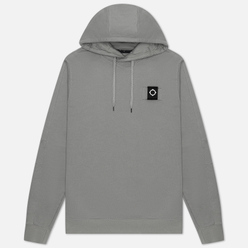 Мужская толстовка MA.Strum Overhead Training Hoody Quicksilver