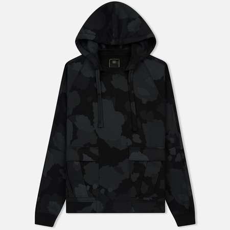 Мужская толстовка maharishi Camo Cargo Hooded Cumulus Night