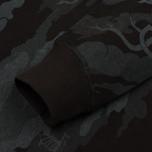 Мужская толстовка maharishi Dragons Camouflage Crew Vintage Archive Night Camo фото- 3