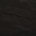 Мужская толстовка maharishi Cargo Track Top Black фото- 2