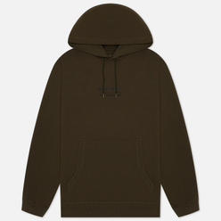 Мужская толстовка maharishi Organic Hooded Military Type Embroidery Military Olive