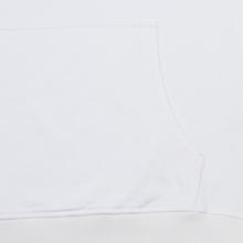 Мужская толстовка maharishi Organic Hooded Military Type Embroidery White фото- 4