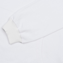 Мужская толстовка maharishi Organic Hooded Military Type Embroidery White фото- 3
