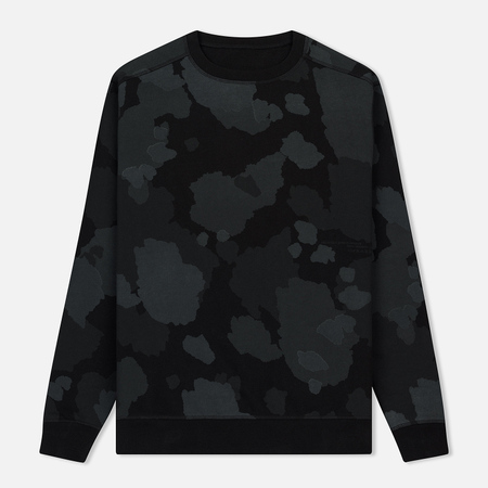 Мужская толстовка maharishi Reversible Camo Crew Cumulus Night