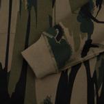 Мужская толстовка maharishi Reversible Camo Crew Neck Jungle Camouflage фото- 3