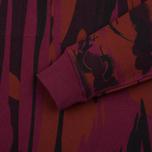 Мужская толстовка maharishi Reversible Camo Crew Neck Temple Camouflage фото- 3