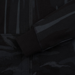 Мужская толстовка maharishi Reversible Camo Hooded Full Zip Night Camouflage фото- 3