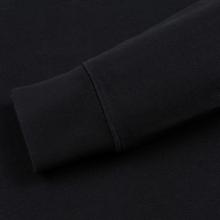 Мужская толстовка Maison Kitsune Acide Fox Patch Black фото- 3