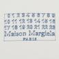 Мужская толстовка Maison Margiela Four White Stitches Off White фото - 2