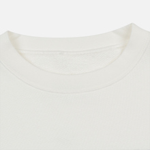 Мужская толстовка Maison Margiela Four White Stitches Off White фото- 1